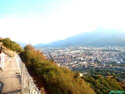 Isère:Une visite de Grenoble et ses alentours 2/3