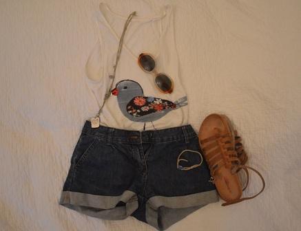 Le Style Hippie ♥