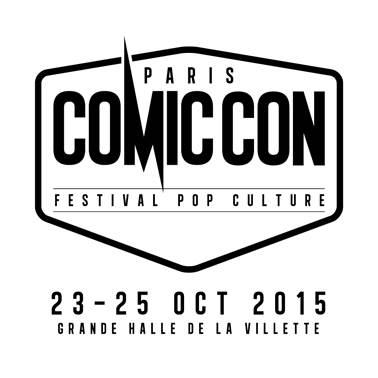 Comic Con Paris : les super-héros envahissent la Capitale sur l'affiche officielle du festival !