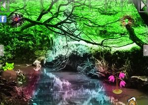 Jouer à Beauty forest escape