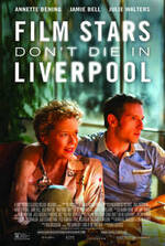Affiche Stars Don't Die in Liverpool