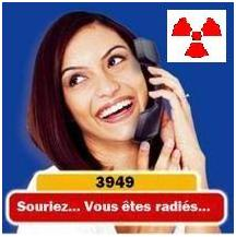 """39 49"" Attention ça va couper !"