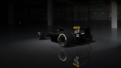 Team Moda Judd - Motor Judd GV 3.5 V10