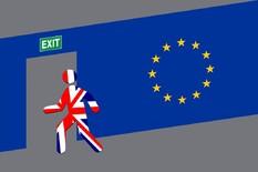 le Brexit J-5