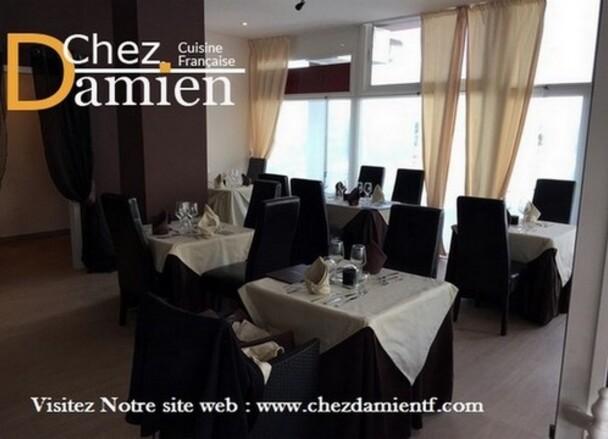Chez Damien Tenerife
