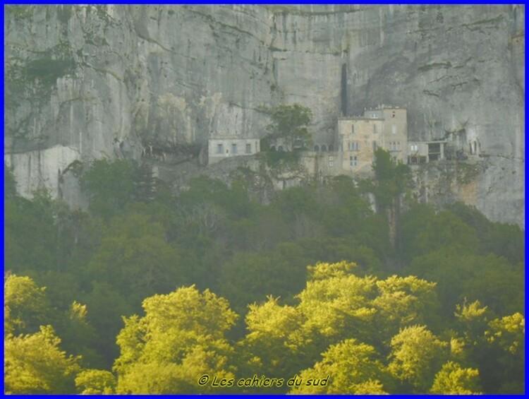Massif de Sainte-Baume, le Paradis
