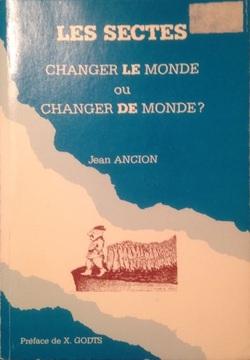 Jean Ancion - Les sectes (1993)