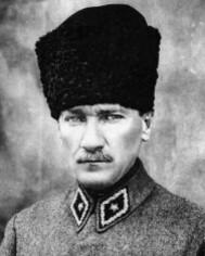 1310812-Mustafa Kemal Pasa