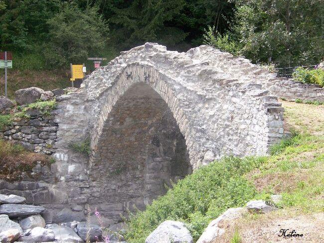 Villarenger : petit village Savoyard