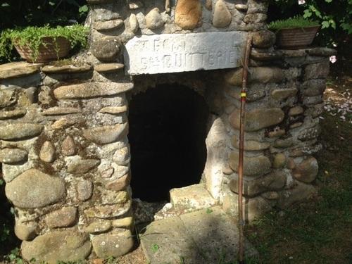 Fontaine de Quitteriez