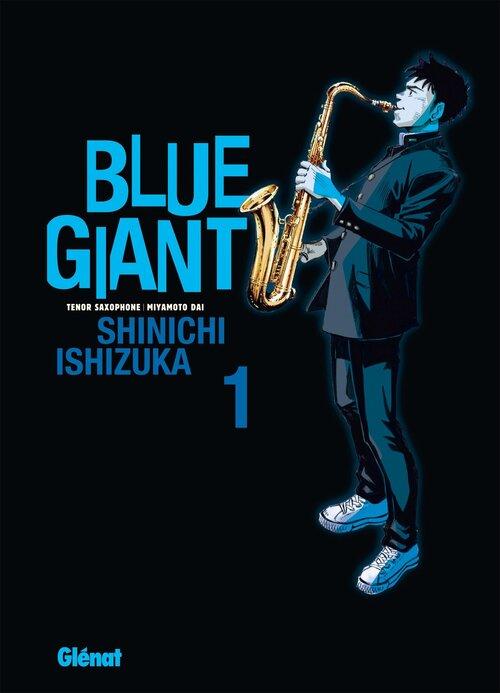 Blue giant - Tome 01 - Shinichi Ishizuka