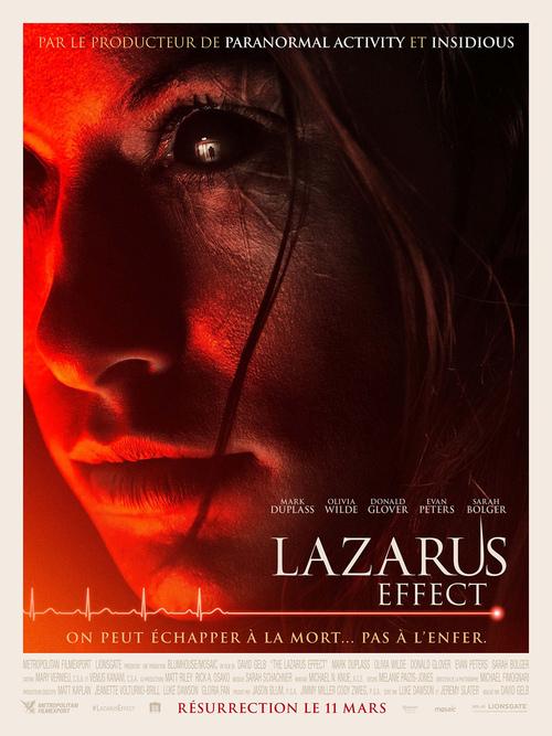 Sorties cinéma du 11 mars 2015