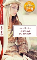 Chronique L'esclave du Harem d'Anne Herries