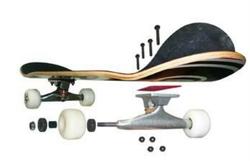 Les dessous du stylo BIC, VTT ou du skateboard