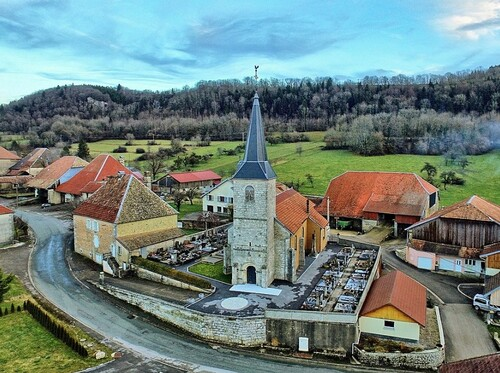Doubs - Longeville