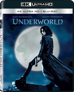 [UHD Blu-ray] Underworld
