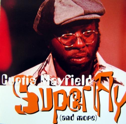 "1999 : CD "" Superfly And More "" Neon Records NE 34527 [ NE ]"