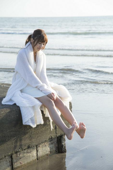 WEB Gravure : ( [WPB-net] - |Extra No.250| Hinako Sano : 冬のぬくもり )