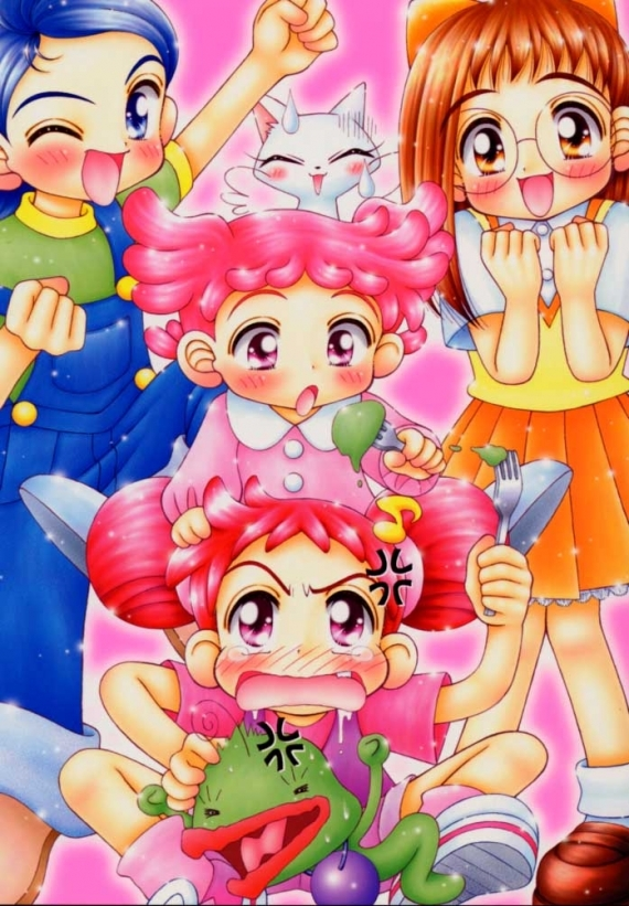 ° magical doremi xD °