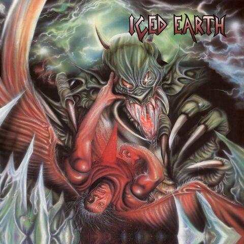 ICED EARTH - Un nouvel extrait de l'edition 30th Anniversary du premier album Iced Earth dévoilé