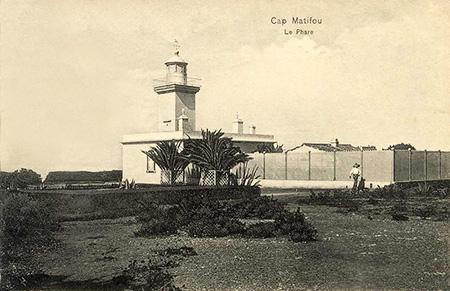 Phare de Cap Matifou