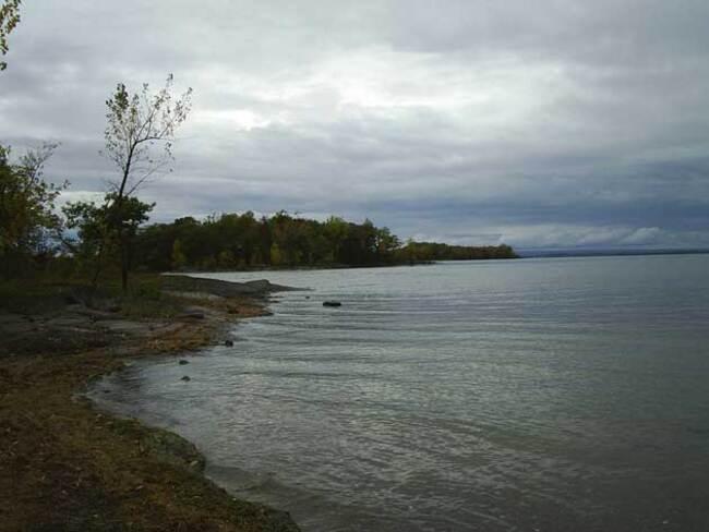 Cryptozoologie:  Le monstre du lac Champlain