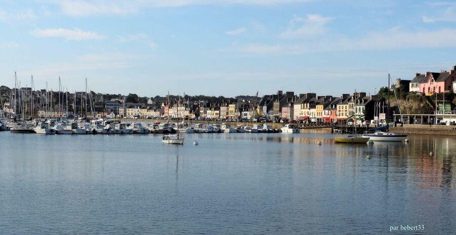 cliques sur la photo de   Camaret - Finistère (29) -3