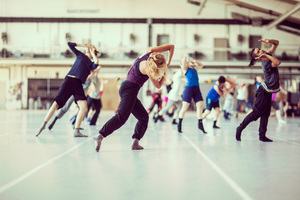 dance ballet class vienna ballet class