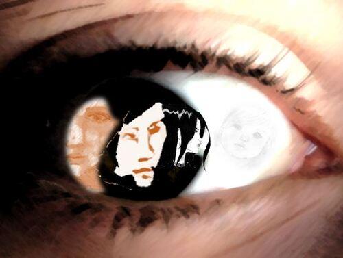 Les reflets de l'âme