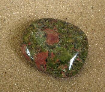 Mes pierres (U - V - X - Y - Z)