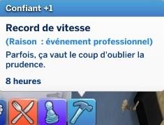 """Métier pour adolescents : """"Ouvrier"""""""