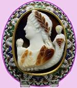 Messaline, l'Impératrice des Sens