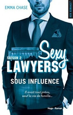 Sexy Lawyers : Sous influence