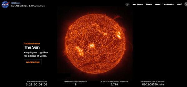 CM2SC - The Solar System: introduction