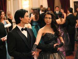 Les musiques que j'aime dans la série The Vampire Diaries.