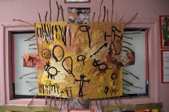 Histoire des Arts - L'Art préhistorique