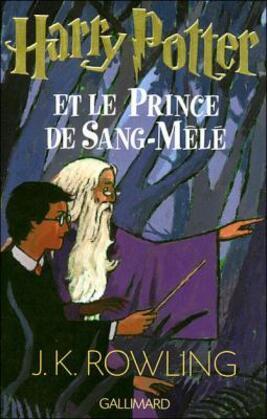 Bilan lecture du mois de mai, harry potter et le prince de sang mêlé, jk rowling, lecture voyages sur un mot roman avis littéraire chronique livre