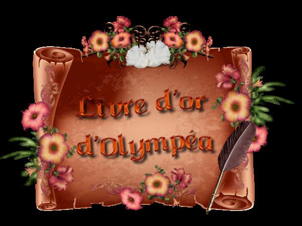 Kit de Olympéa