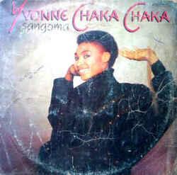 Yvonne Chaka Chaka - Sangoma - Complete LP