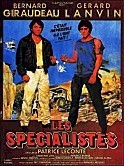 SPECIALISTES