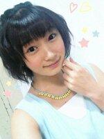 Juice=Juice Miyamoto Karin & Uemura Akari Birthday Event 2014