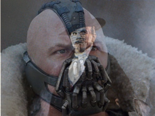 Bane / The Phantom Of The Opera ?