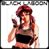 [AMV] Black Lagoon