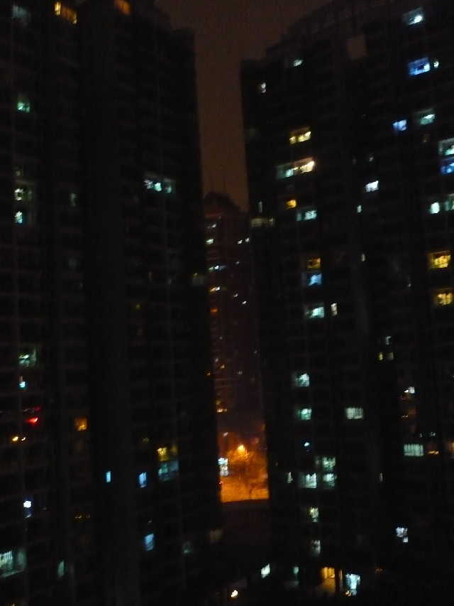Guangzhou by night 2