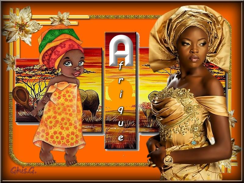 Défis Afrique Lara