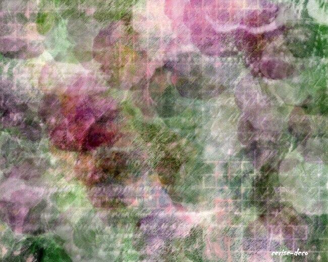 design symphonie violette