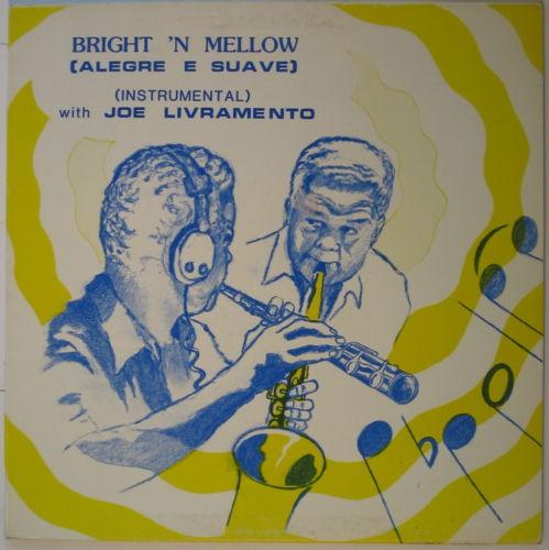 Une de mes découverte que je partage avec vous....Joe Livramento....Listen!!!!!!!