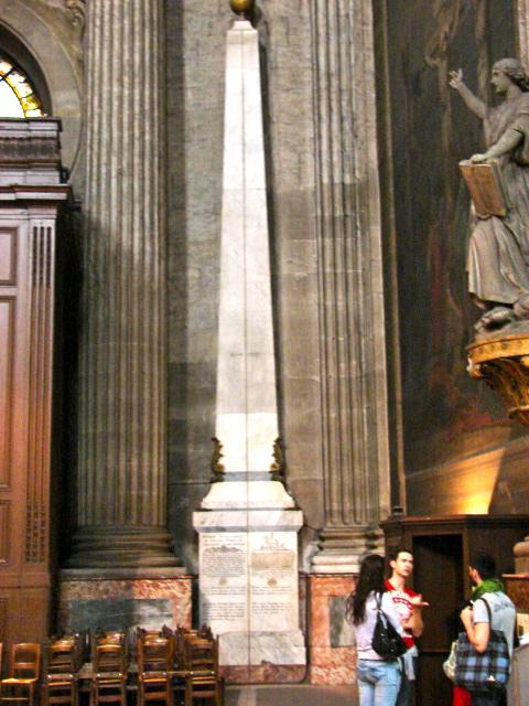 Église Saint Sulpice (2)