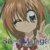 SasaManga