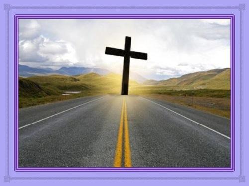 Suivre la direction divine